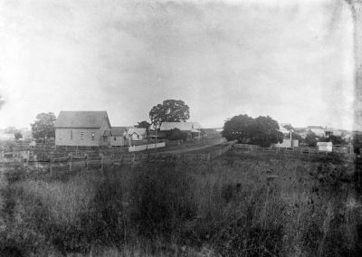 Bald Hills about 1910